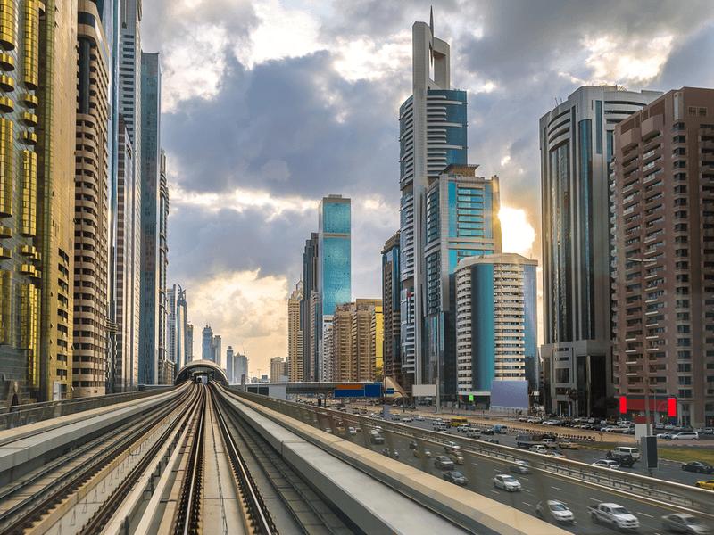 'Robocop' to begin patrolling the streets of Dubai