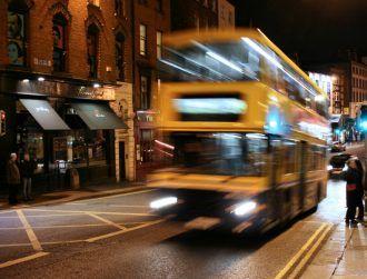 'Clean tech' Dublin buses on way amid €1bn overhaul