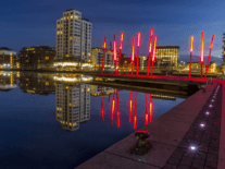 Dublin is the second most preferred location in Europe for US start-ups