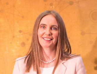 The five-minute CIO: Eileen Burns, Accenture