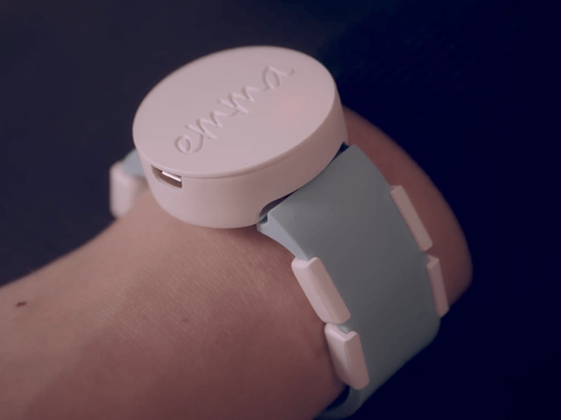 The Emma Watch: An amazing tool to treat Parkinson's tremors