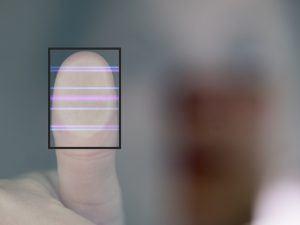 Simprints looks at biometric identification technology. Image: Chris Colthof/Shutterstock