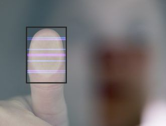 New approach to biometric ID wins top European start-up prize