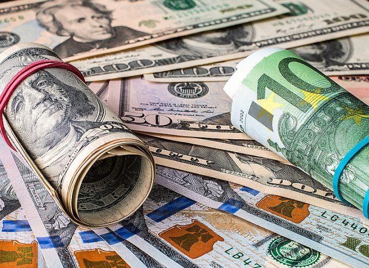 Money. Image: NATALIA61/Shutterstock