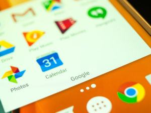 Gmail, Android. Gmail. Image: Darren Grove /Shutterstock