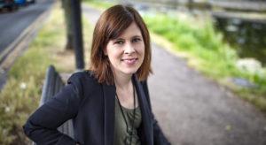 Dr Patricia Scanlon, founder of SoapBox Labs. Image: Arthur Carron Photography