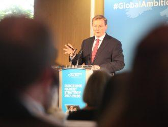 Irish exporters must start planning now to continue global growth post-Brexit
