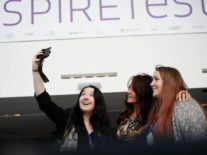 Time running out to get your hands on Inspirefest early bird tickets