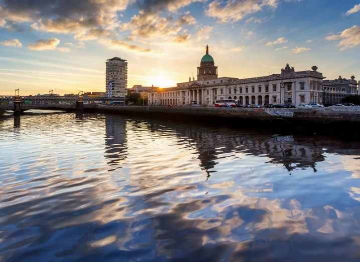 'More than 25pc of Irish IT budgets go to the cloud'