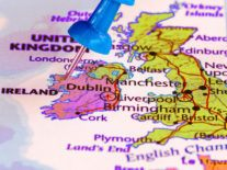 €60m on offer for regional job creation initiatives in Ireland