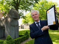 Xilinx CIO Kevin Cooney honoured by Irish Computer Society