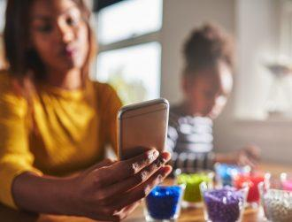 WHO study finds kids' use of technology is wreaking havoc on their health