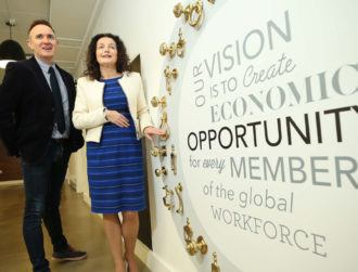 LinkedIn invests €180,000 to help jobseekers get back to work