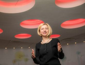 Vodafone Ireland invests €120m in digital transformation project