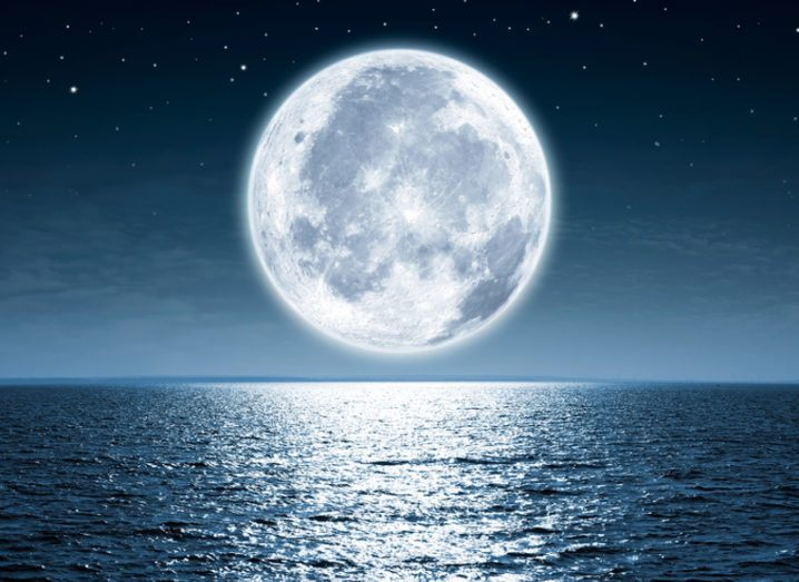 Mooon China. Image: rangizzz/Shutterstock