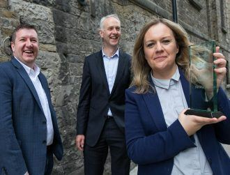 Recruitment AI start-up Opening.io bags €30,000 at NDRC Investor Day