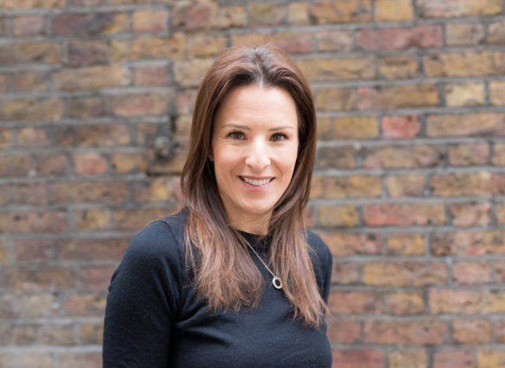 Draper Esprit's Nicola McClafferty: 'Nothing can prepare you for start-up life'