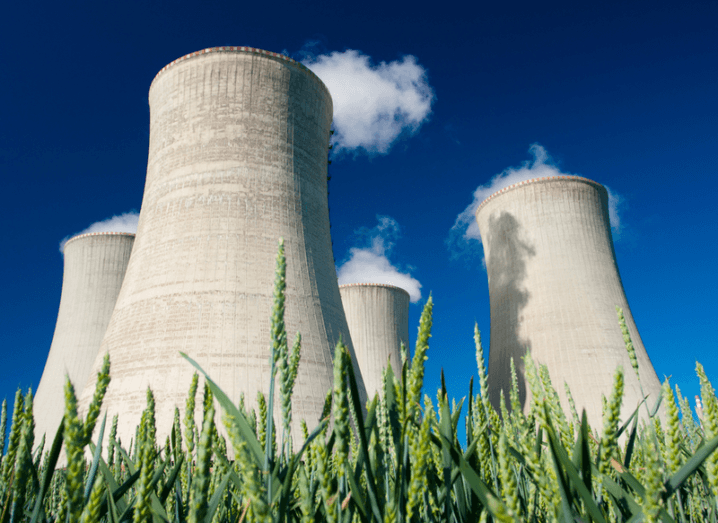 Swiss vote for gradual nuclear phaseout, energy makeover