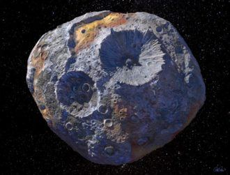 NASA mission to study asteroid to happen four years earlier than planned