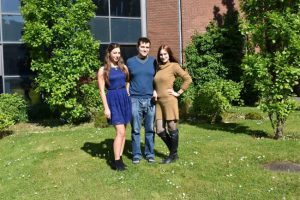 New generation of biotech start-ups lift off at Cork's RebelBio accelerator