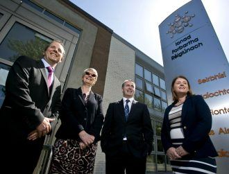 Dundalk innovation hub lands two-year 1GB broadband freebie