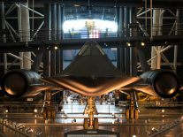 Stealth planes and butterfly wings: What links the two?