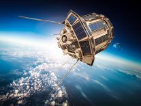 DCU and ESA launch new IoT accelerator to boost Irish spacetech