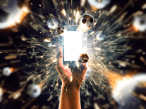 Breakthrough could 'drastically' improve smartphone screen resolution
