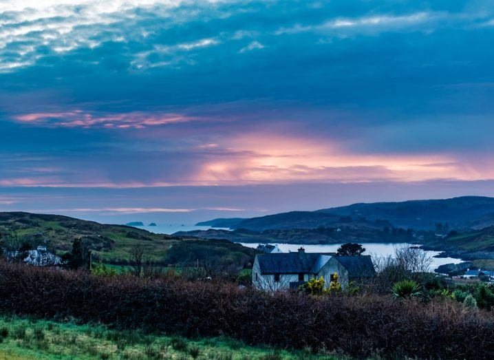 Ireland needs a digital master-plan for its regions