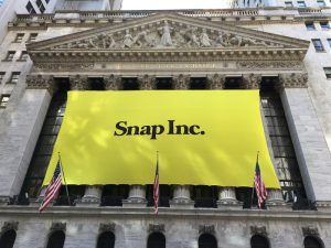 Aw Snap: 11 things you need to understand about Snap's first public quarter