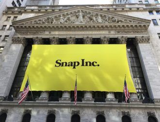 11 things you need to understand about Snap Inc's first public quarter