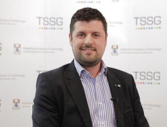 TSSG researcher has the LiquidEdge on the digital future of marketing