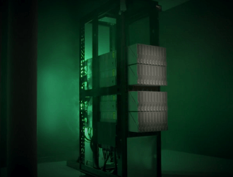 Behold, The Machine: The largest single-memory computer ever built