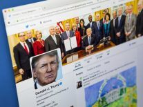 While we were laughing at 'covfefe', millions of Twitter bots joined Trump's ranks