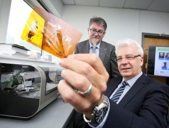 New dedicated £2m medtech revealed for Ulster University
