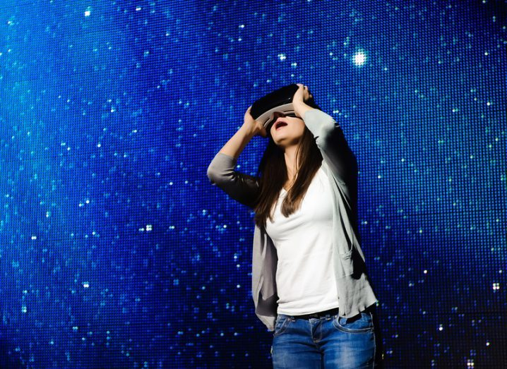 All-island opportunity for Ireland to be €99bn EU R&D hub AR and VR