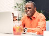 How to become a web developer later in life