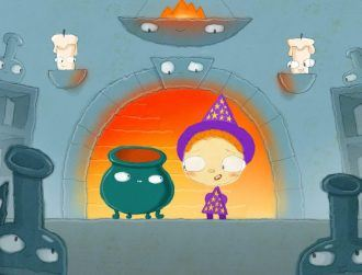 Nickelodeon acquires global broadcast rights to Irish cartoon The Day Henry Met