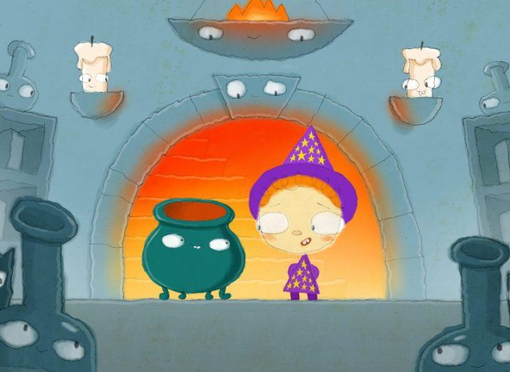 Nickelodeon acquires global broadcast rights to Irish cartoon 'The Day Henry Met'
