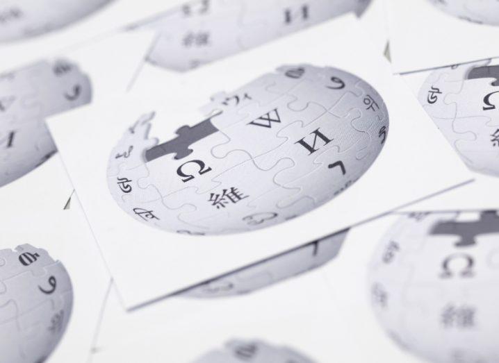 Wikipedia. Image: Ink Drop/Shutterstock