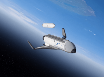 DARPA and Boeing developing experimental, hypersonic space drone