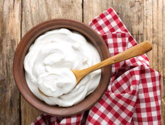 Yoghurt linked to stronger bones, lower risk of osteoporosis