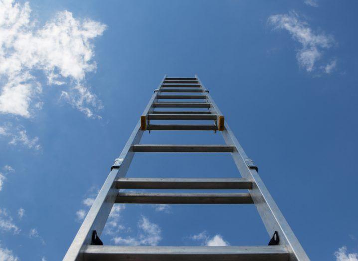 Women Entrepreneurs: ladder