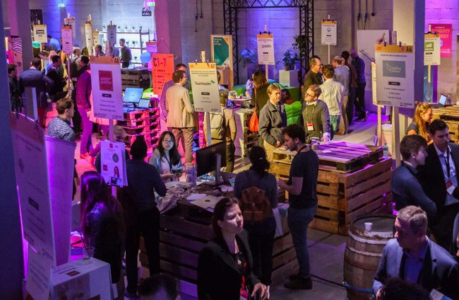 Return of the sixth: Uprise start-up festival coming to Dublin in October