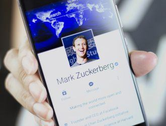 Facebook hurtles toward 2bn users as mobile ad revenues surge to 85pc