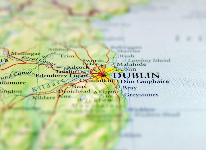 Ireland. Image: Bennian/Shutterstock