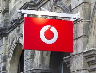 Vodafone will continue to invest in Ireland's Gigabit Society