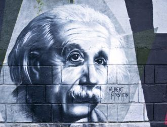 Hubble Space Telescope proves Einstein right by proving him wrong