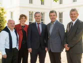 Cork company raises €2.2m to fight against infectious disease