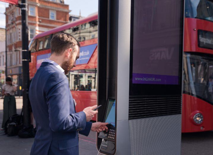BT to replace phone boxes on UK high streets with 1Gbps digital hubs